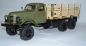 Preview: KingKong RC Truck Kit CA30, ZIS/ZIL-151 6x6, 1:12