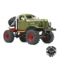 Mobile Preview: KingKong RC Crawler Truck Kit Q-157, 4x4, 1:12