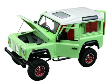 Landrover Defender D90 Body Set 2, 1:10