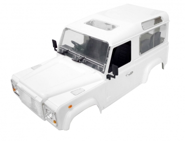 Landrover Defender D90 Body Set 1, 1:10