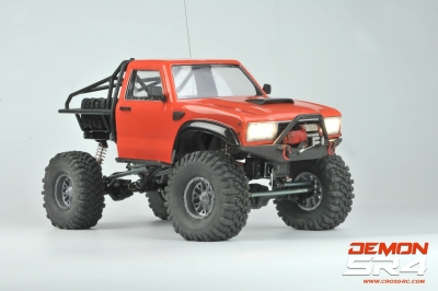 CROSS-RC Crawler Demon SR4-C