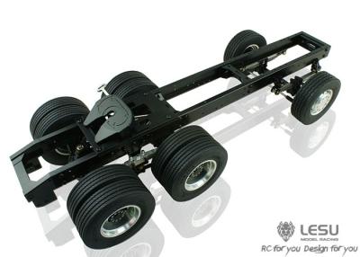 lili modellbau rahmenteile aus metall f r einen 6x4. Black Bedroom Furniture Sets. Home Design Ideas