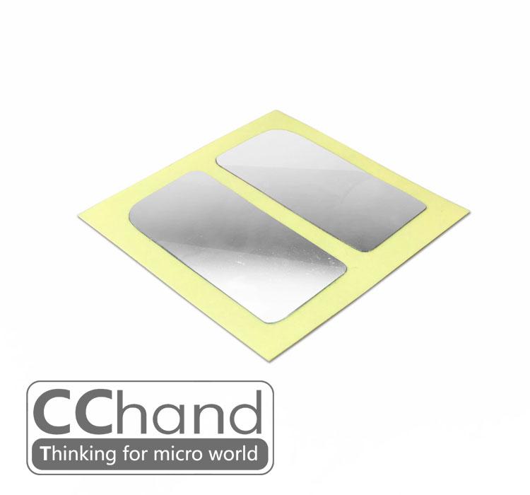 Lili modellbau spiegel aufkleber trx4 d110 for Spiegel aufkleber