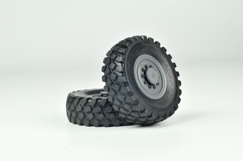 lili modellbau cross rc truck kit new generation mc6 c 6x6. Black Bedroom Furniture Sets. Home Design Ideas