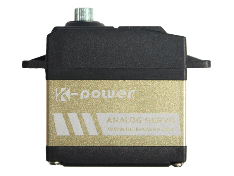 K-Power Analog Servo 15kg