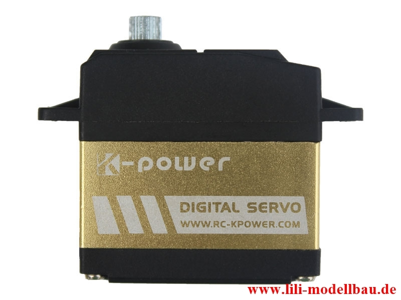 K-Power Digital Servo 15kg