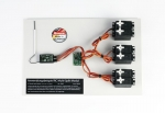 Graupner RC Multi-Split Modul
