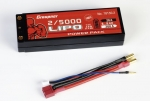 Power Pack Car Lipo 2/5000 7,4V
