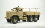 CROSS-RC Truck Kit TC6 6x6, Standard Version